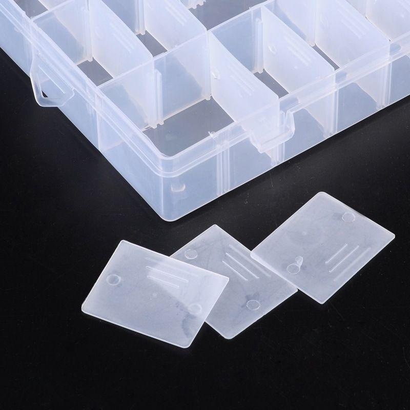zásobník plastový