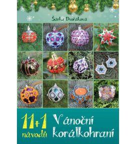 E-book Vánoční korálkohraní