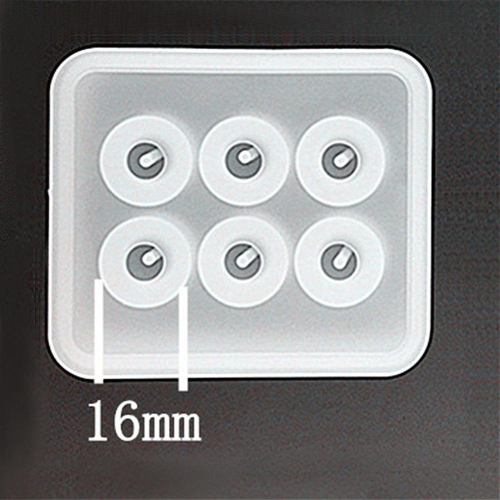 Silikonová forma na kuličku 16 mm