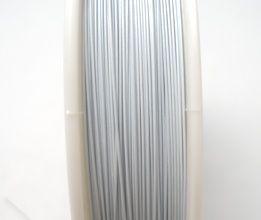 Lanko 7/0,45mm-bílá barva