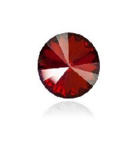 Swarovski® CR Red magma 12 mm