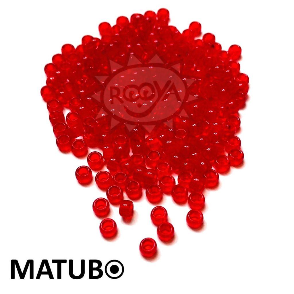 Matubo 7/0 rubín