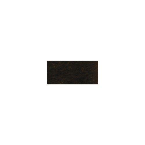 filc 0,8-1,0 mm - 20x30cm - hnědý - 04