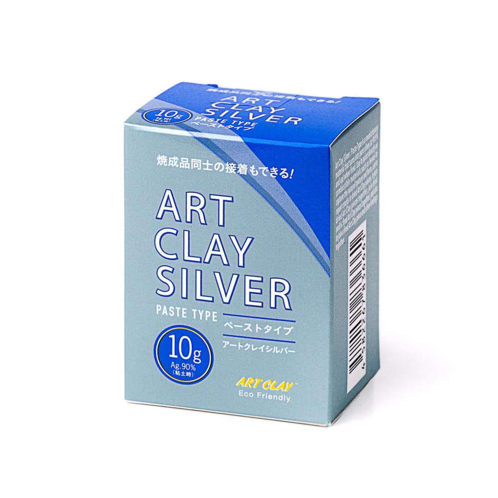 ART CLAY silver - pasta 650, 10 g