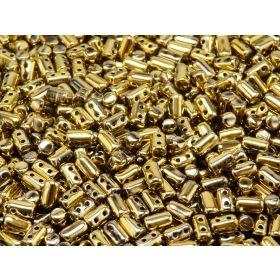 Rulla krystal zlato amber celodekor