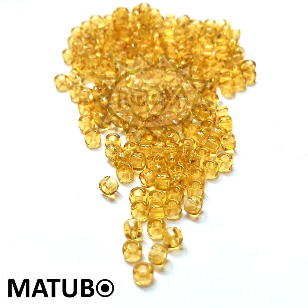 Matubo 7/0 topas