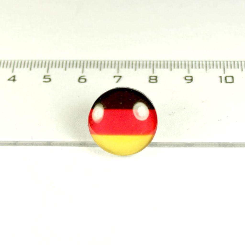 CVAK buton vlajka
