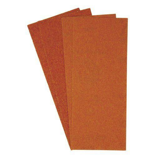 Smirkový papír hrubý