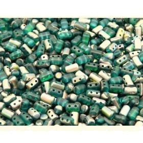 Rulla emerald vitrail mat