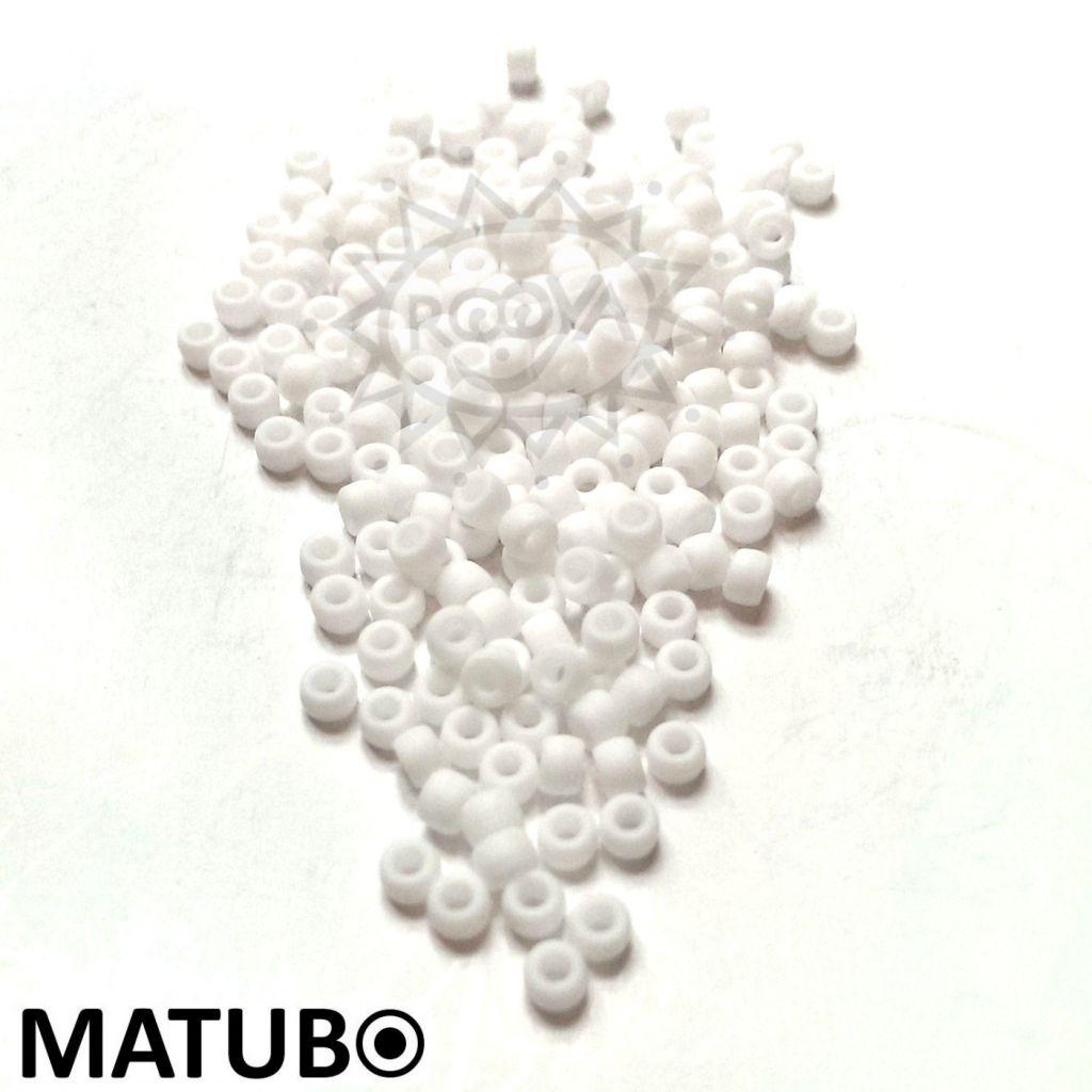Matubo 7/0 křída