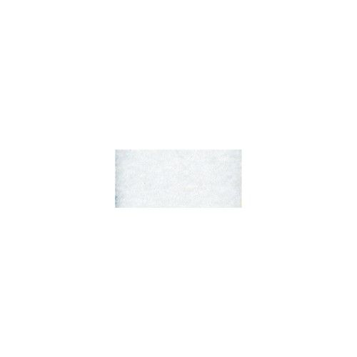 filc 0,8-1,0 mm - 20x30cm - bílý - 02