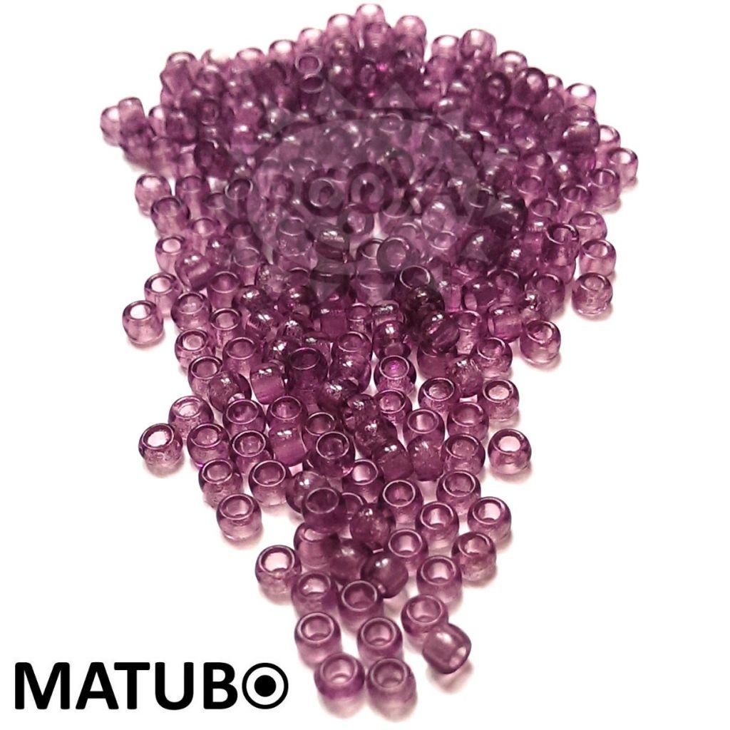 Matubo 7/0 fialová