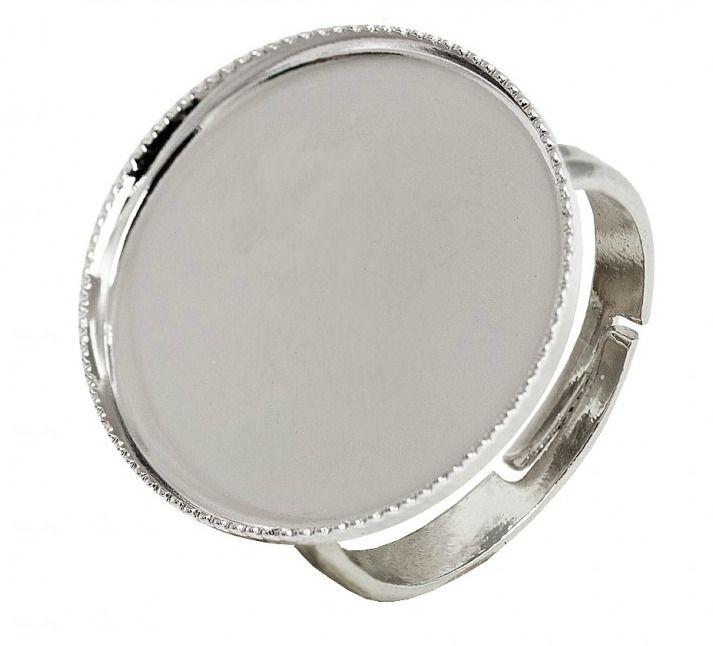 Prsten kulaté lůžko 15 mm