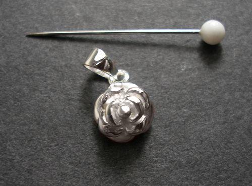 růžička stříbro 925/000