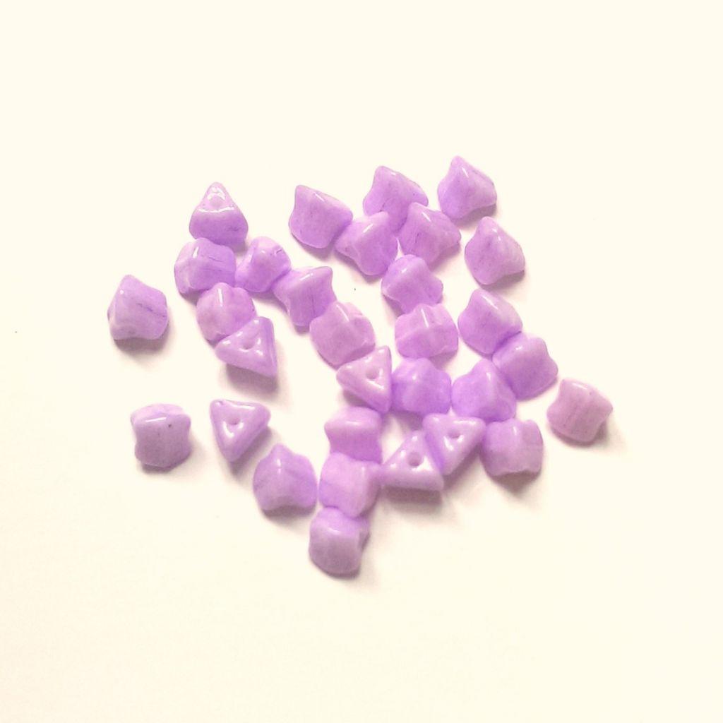 Trioly světle fialové 02010/10011