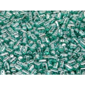 Rulla emerald bílý listr