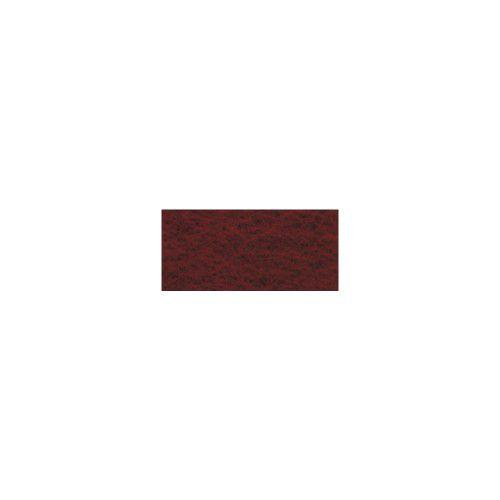 filc 0,8-1,0 mm - 20x30cm - vínový - 19