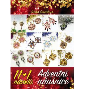 E-book 4 Adventní náušnice