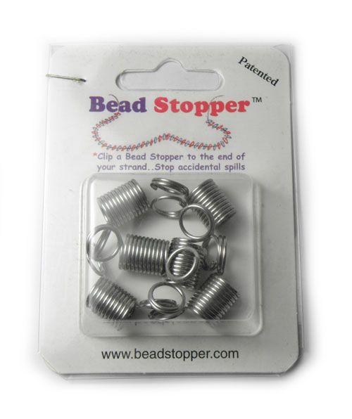Bead Stopper maxi 1 ks
