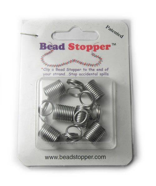 Bead Stopper maxi - 6 pack