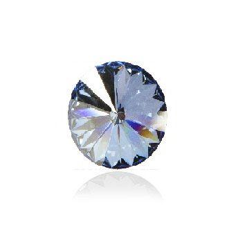 Swarovski® CR Blue shade 14 mm