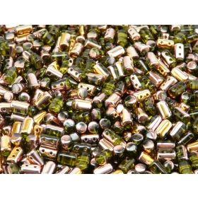 Rulla olivín gold capri