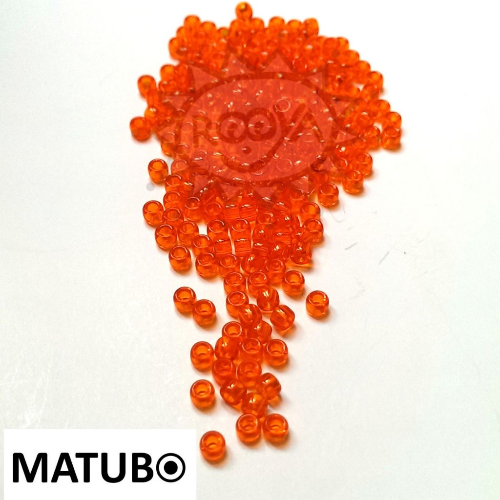 Matubo 7/0 hyacint