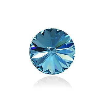 Swarovski® Aquamarine 10 mm