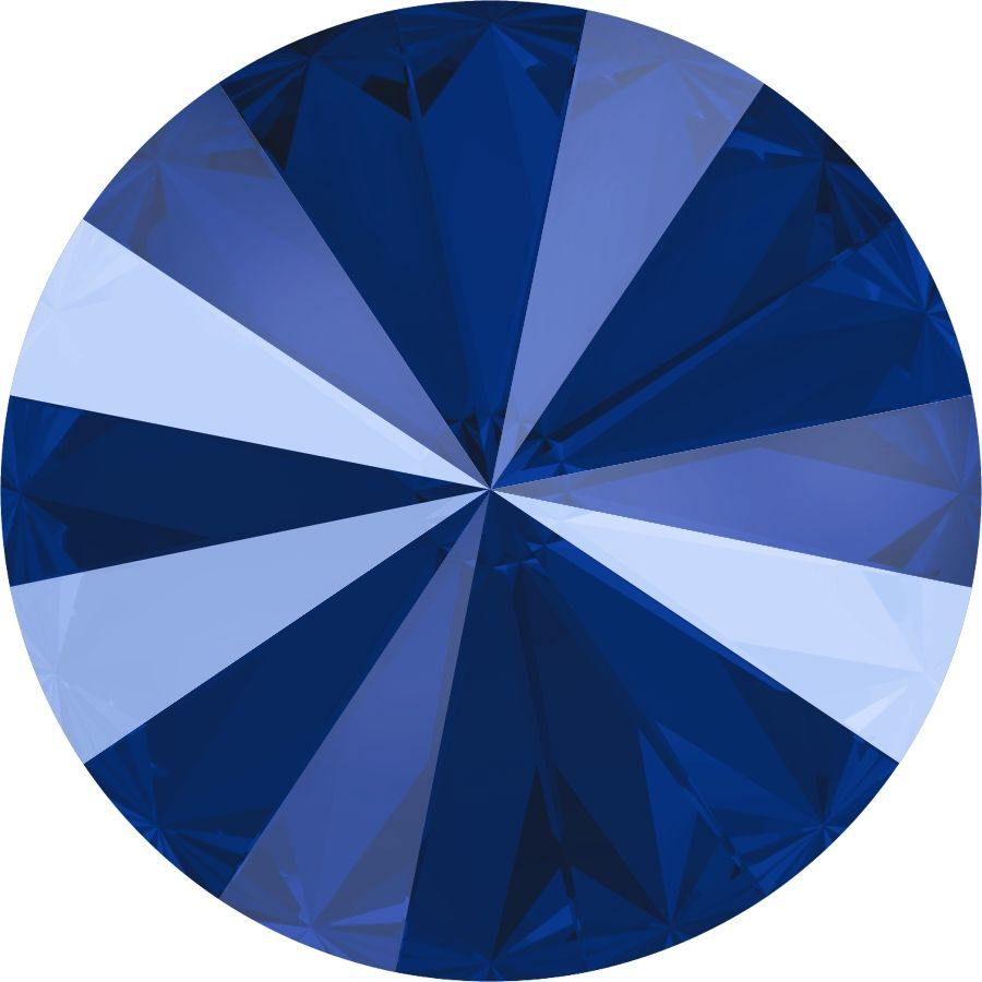 Swarovski® 14 mm Royal Blue