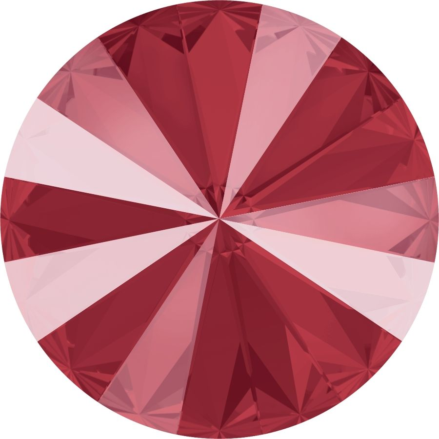 Swarovski® 14 mm Royal Red